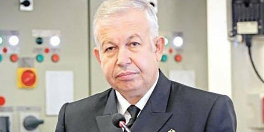 Emekli Tümamiral Cihat Yaycı: Türkiye'nin 572 yıllık ihtiyacını karşılar