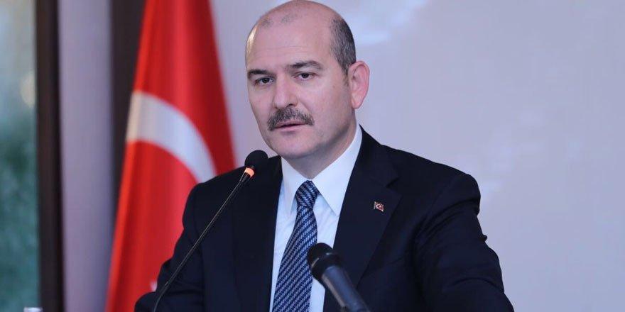 AYM üyesi Engin Yıldırım'dan İçişleri Bakanı Soylu'ya yanıt