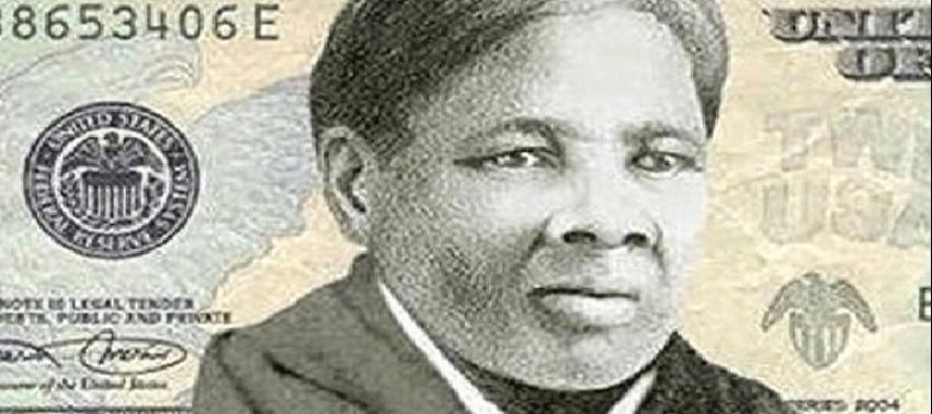 Dolarda siyahi kadın devrimi