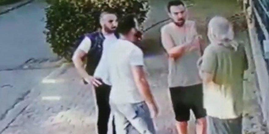 Oyuncu ve şarkıcı Halil Sezai yaşlı adamı dövdü! Tepkiler çığ gibi