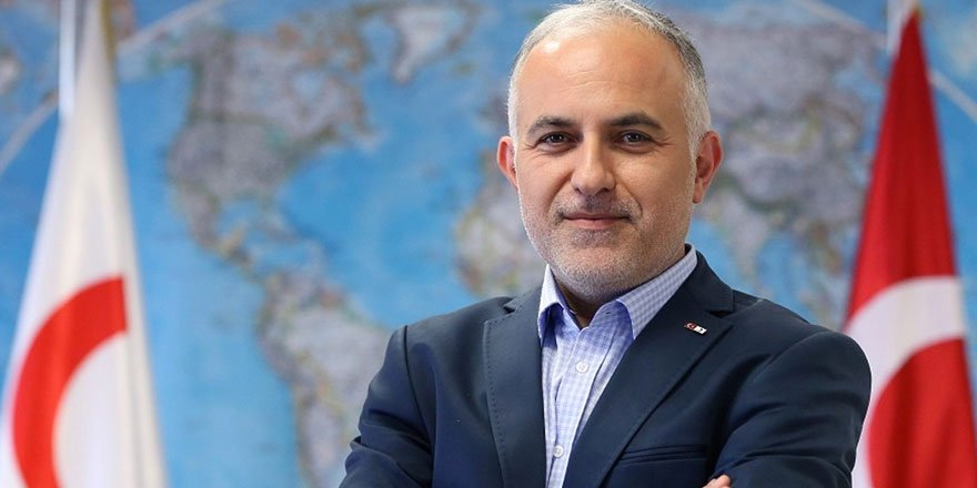 Türk Kızılay Genel Başkanı Kınık: Yoğun kan ihtiyacının olduğu bir döneme giriyoruz
