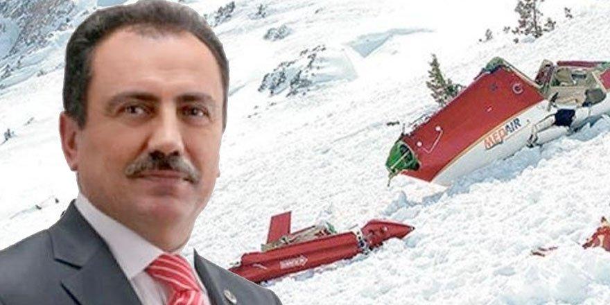 Şehit Muhsin Yazıcıoğlu'nun ölümüyle ilgili kamu görevlilerin yargılandığı davada sona yaklaşıldı