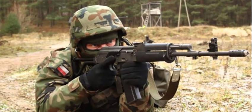 Polonya asker sayısını yüzde 50 artıracak