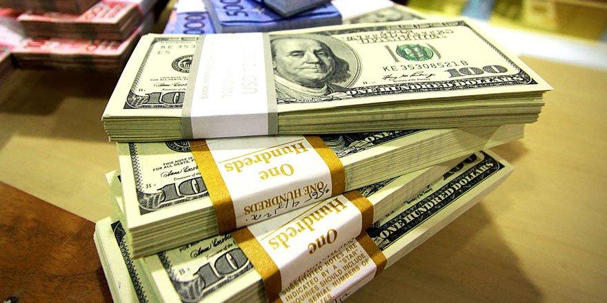 Dolar/TL 7,57 seviyesinden işlem görüyor!