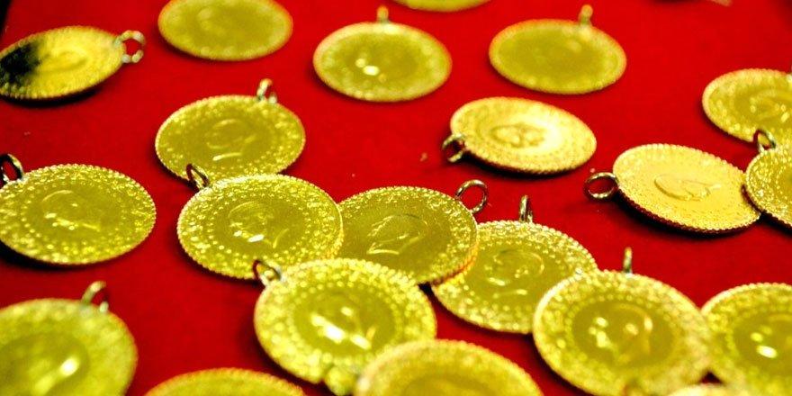 Gram Altın 476 lira seviyelerinde işlem görüyor!
