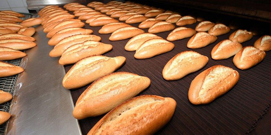 İstanbul Halk Ekmek normal ekmeğe yüzde 33 zam yaptı!
