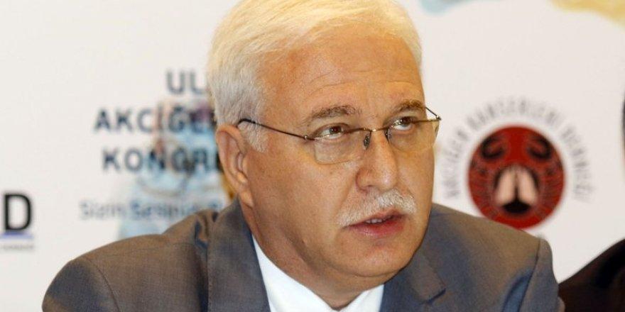 Koronavirüs Bilim Kurulu Üyesi Prof. Dr. Tevfik Özlü açıkladı! Yeni yasak kararları alınacak