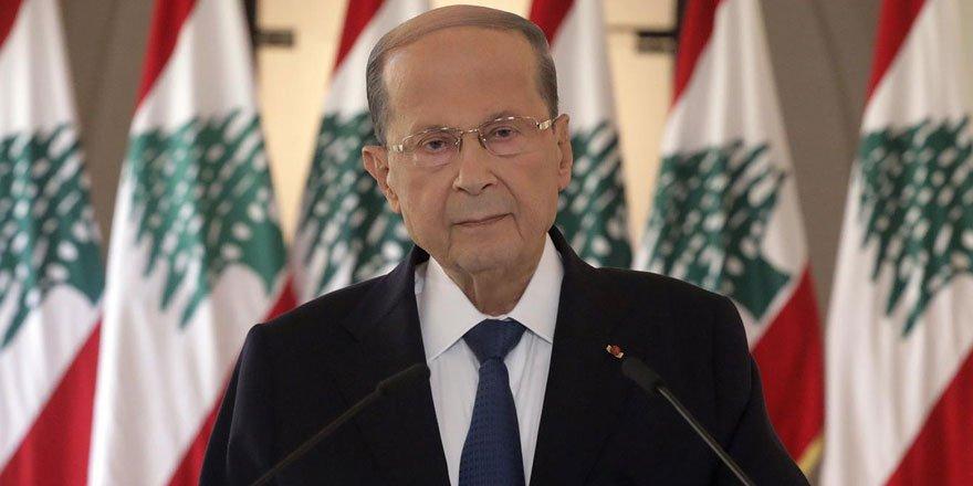 Lübnan Cumhurbaşkanı Avn: Hükümet kurulmazsa cehenneme gideriz!
