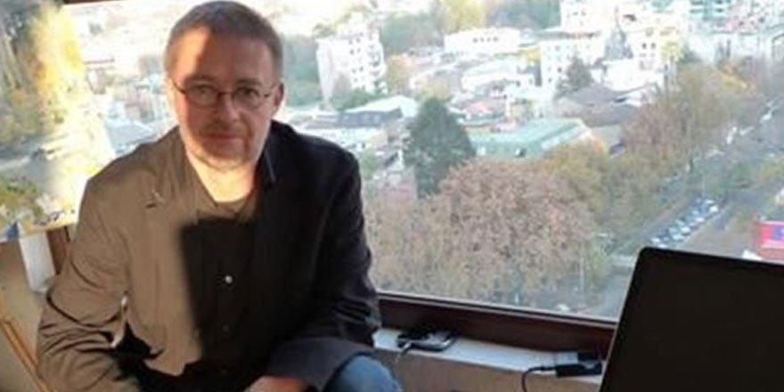 ABD'li gazeteci Andre Vltchek İstanbul Karaköy'de ölü bulundu!