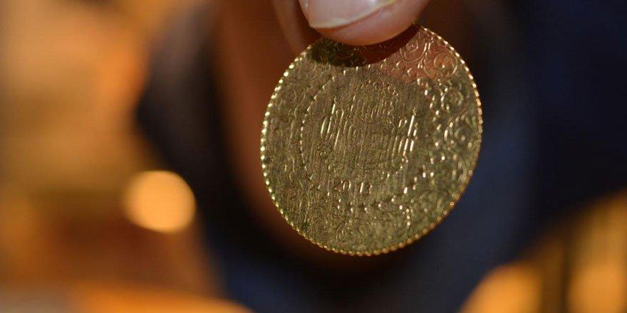 Gram Altın 465 lira seviyelerinde işlem görüyor!