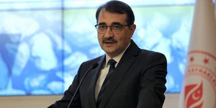 Karadeniz gazı faturaya yansıyacak mı? Bakan Fatih Dönmez yanıtladı!