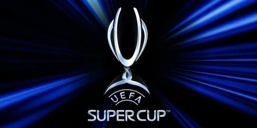 45. UEFA Süper Kupa yarın yapılacak maçla sahibini bulacak!