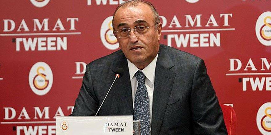 Galatasaray İkinci Başkanı Albayrak'tan derbi hakemi açıklaması!