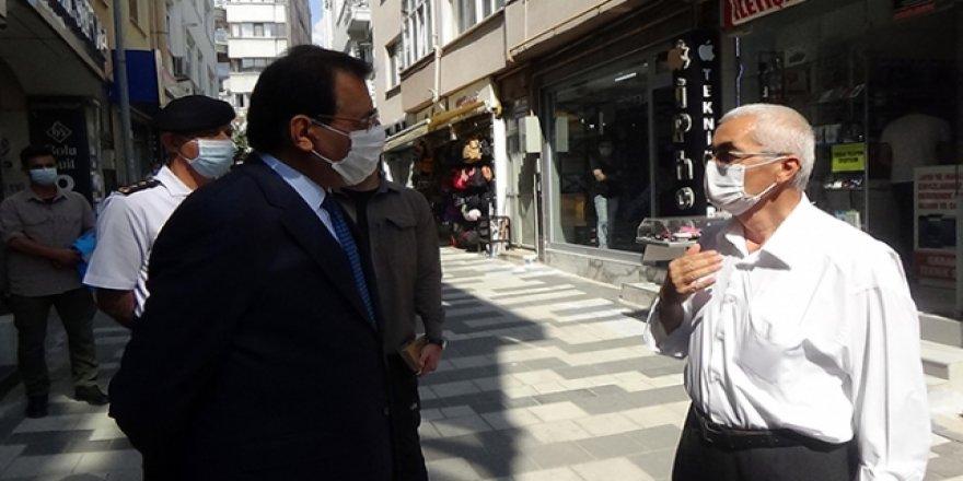 Bolu Valisi'nden karantinayı ihlal edenlere tazminat uyarısı