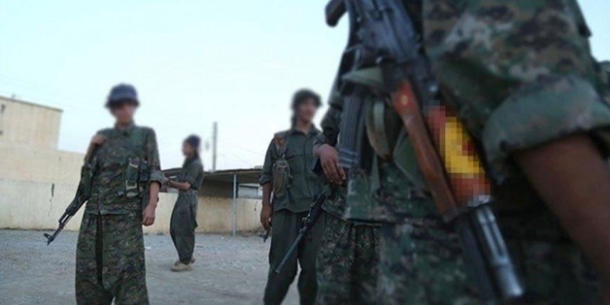 Ermenistan, PKK'lı teröristleri Azerbaycan cephe hattında kullanıyor