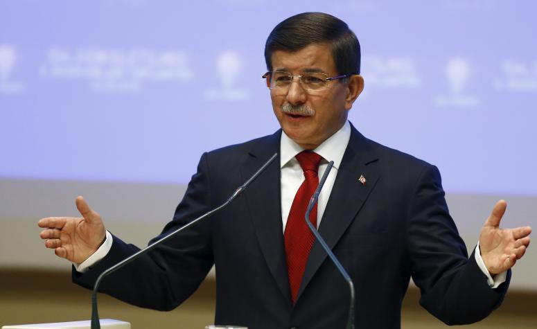 'Türkiye ılımlı muhalefetin yanında'