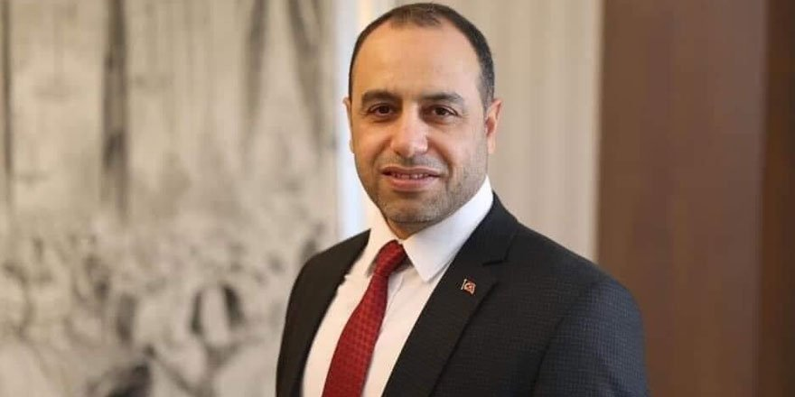 Kanal Urfa Yönetim Kurulu Başkanı İbrahim Toru Kovid-19'a yenik düştü!
