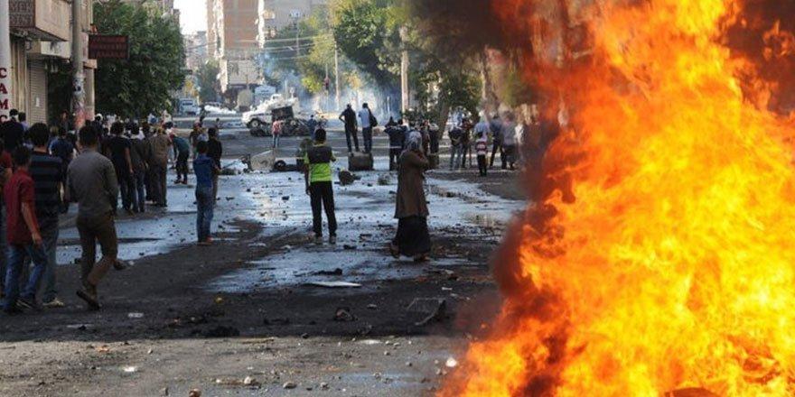 Devlet 6-8 Ekim Kobani olaylarının faillerinin peşini bırakmadı!