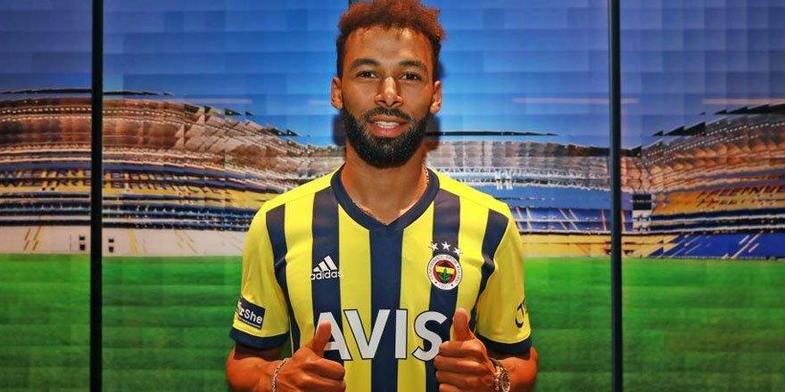 Milli futbolcu Nazım Sangare adını Fenerbahçe efsaneleri arasına yazdırmak istiyor!