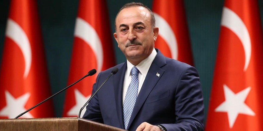 Dışişleri Bakanı Çavuşoğlu: Ermenistan haddini aşmıştır sahada yanıtını almaktadır!