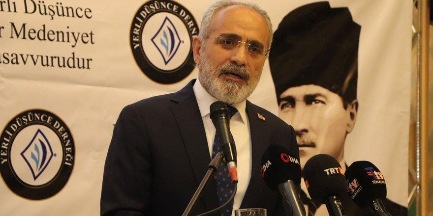 Cumhurbaşkanı Başdanışmanı Topçu: Bütün dünya Azerbaycan'ın yanında olmalıdır