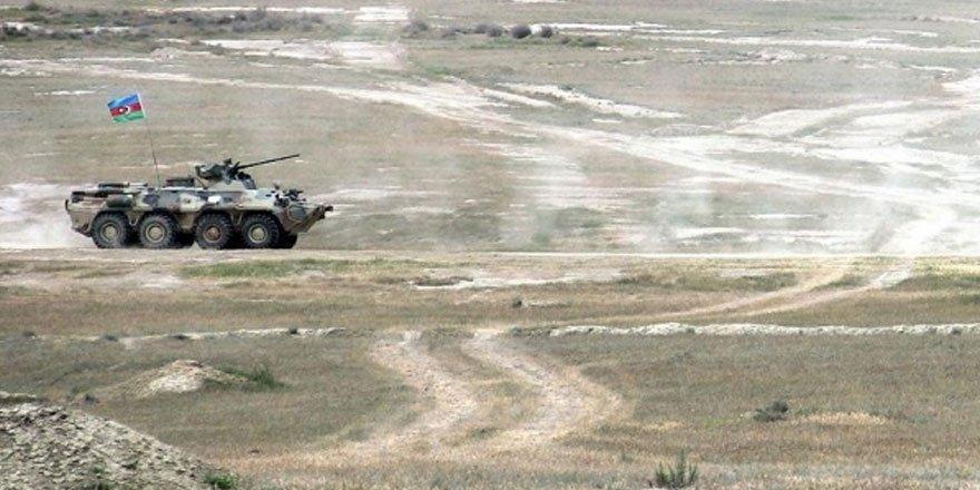 Azerbaycan'dan Ermenistan'a son uyarı: Biz de önlem almak için karşılık vereceğiz