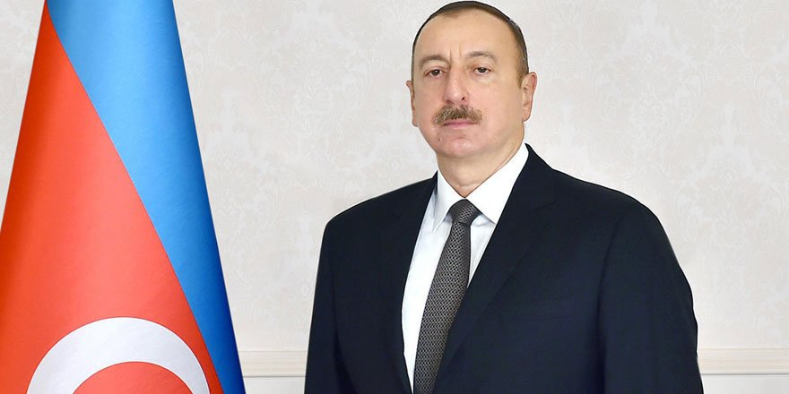 Azerbaycan Cumhurbaşkanı Aliyev kısmi seferberlik ilan etti!