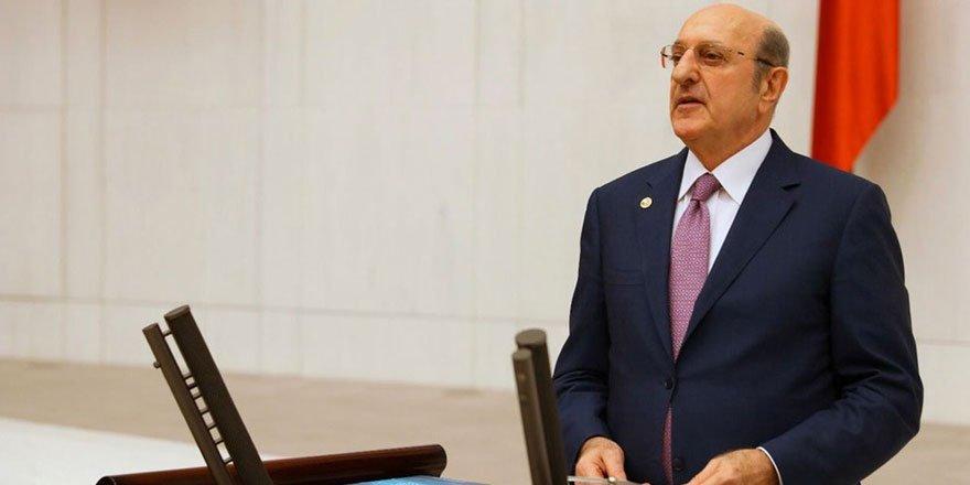 CHP milletvekili İlhan Kesici'den Azerbaycan'a destek mesajı!