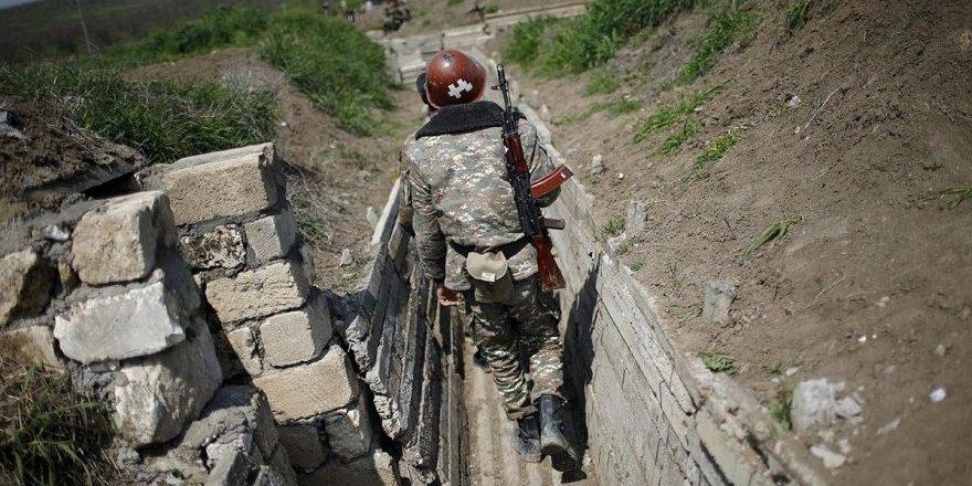 Ermenistan cepheden kaçanlar için 'vur emri' verildi