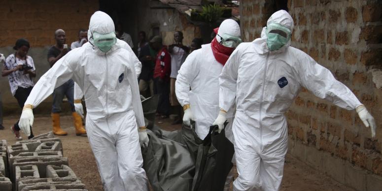 Ebola için verilen yardım sözüne ne oldu?