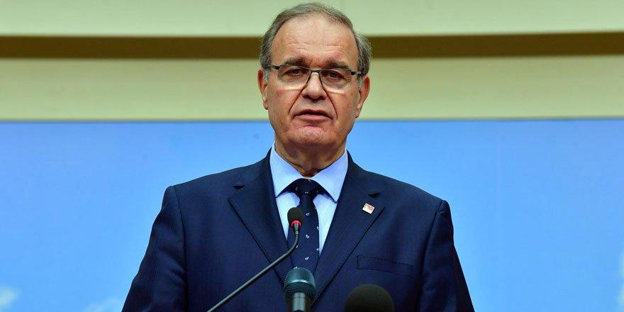 CHP Parti Sözcüsü Öztrak: Ermenistan'ın yaptığı terördür!