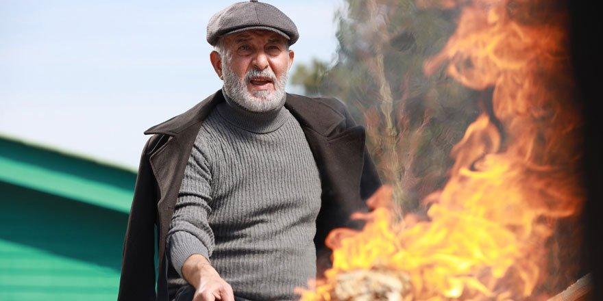 EDHO'nun usta oyuncusu Ali Sürmeli'nin sağlık durumu hakkında açıklama geldi!