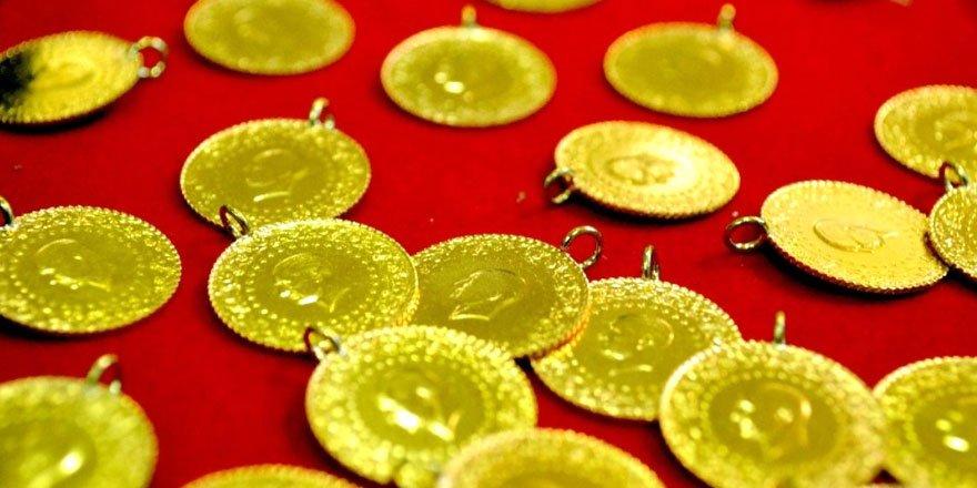 Gram Altın 472 lira seviyelerinde işlem görüyor!