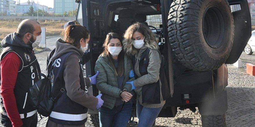 Kars merkezli PKK/KCK'ya yönelik operasyon: 19 kişi gözaltına alındı