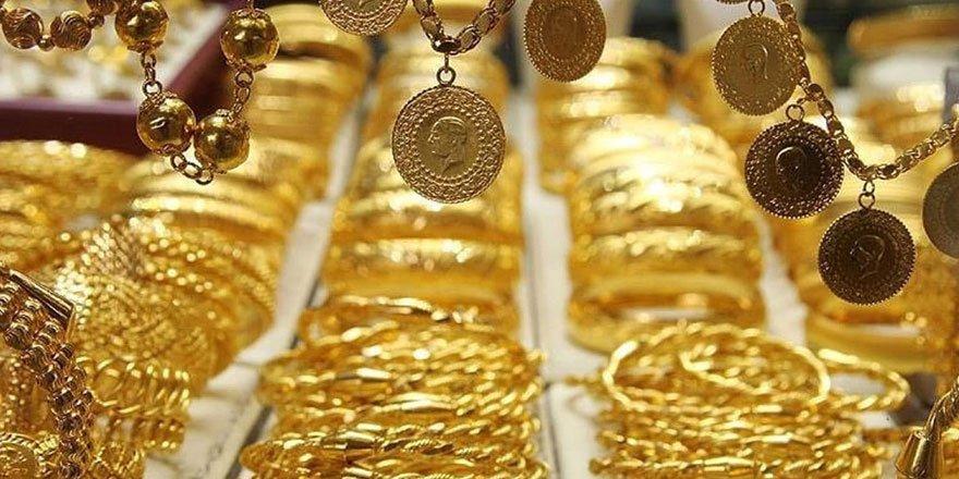Gram Altın 470 lira seviyelerinde işlem görüyor!