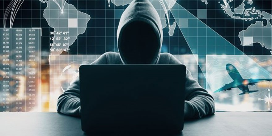 Ülkelere yönelik siber saldırıların yarısından fazlasını Rus hackerler gerçekleştirdi