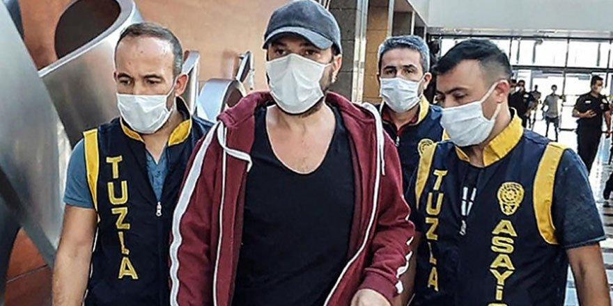 Şarkıcı Halil Sezai'nin 13 yıla kadar hapsi istendi!