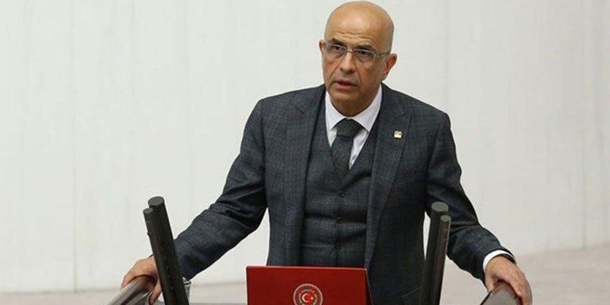 Enis Berberoğlu kararına itiraz