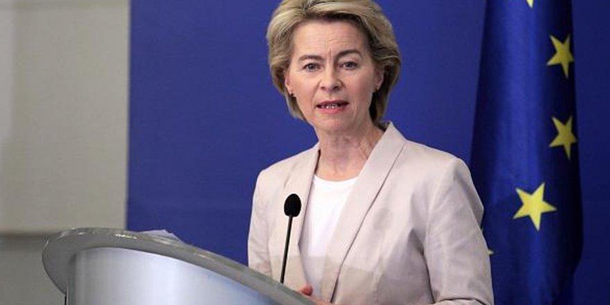 AB Zirvesinde koronavirüs paniği: Komisyon Başkanı zirveyi terk etti