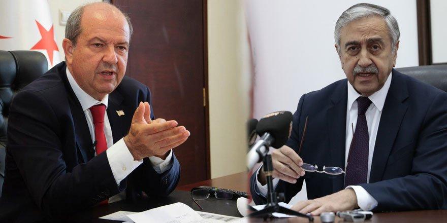 KKTC halkı kararını verdi! Ersin Tatar yeni Cumhurbaşkanı seçildi