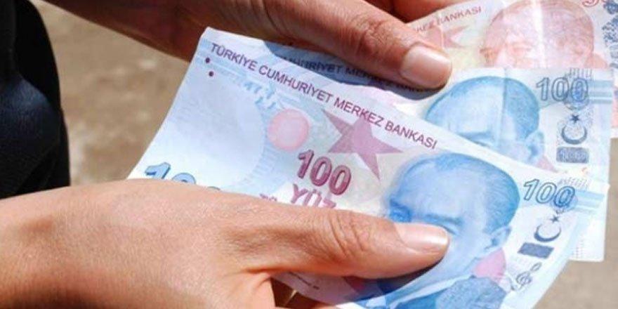 Bakan Selçuk: Eylülde 184, 3 milyon lira ödeme yaptık