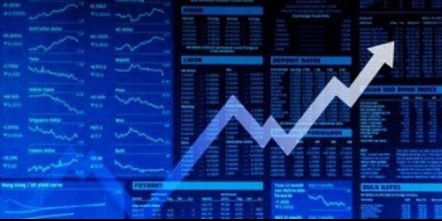 Borsa 8 ayın en yüksek kapanışını gerçekleştirdi
