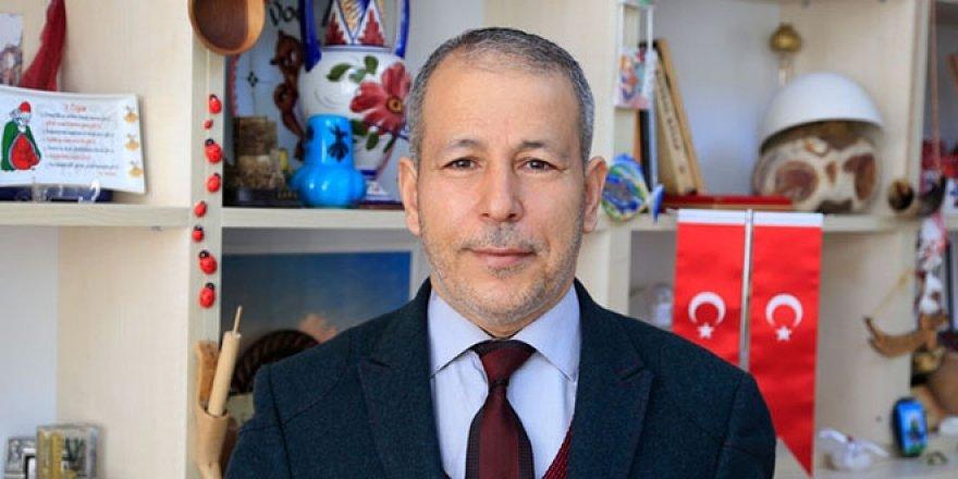 SDÜ profesörü koronavirüsten hayatını kaybetti
