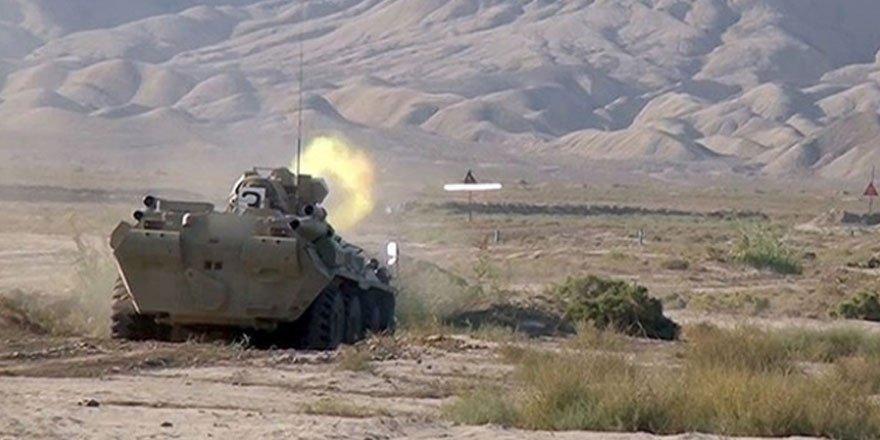 Ermenistan, bazı önemli tepe ve mevzilerden geri çekildi