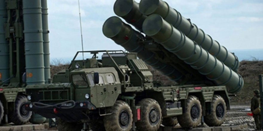 S-400'ler NATO'nun komuta kontrol alt yapısına entegre edilmeyecek
