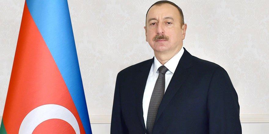 Azerbaycan Cumhurbaşkanı Aliyev: Barış gücüne karşı değiliz