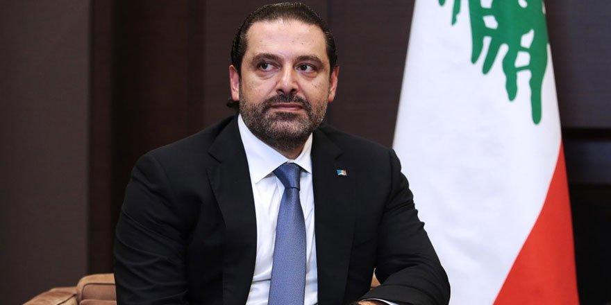 Lübnan'da hükümet kurma yetkisi eski Başbakan Hariri'ye verildi!