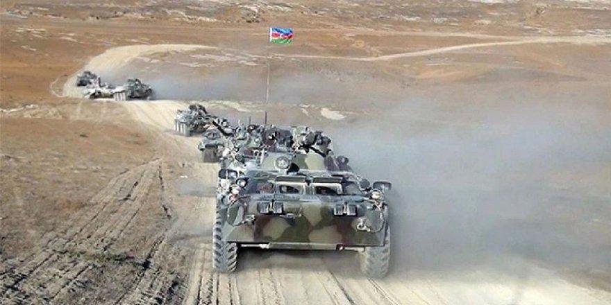Azerbaycan ordusu 21 yerleşim yerini daha işgalden kurtardı