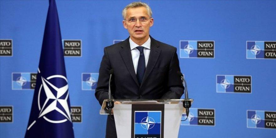 Doğu Akdeniz'deki tatbikatlar iptal edildi