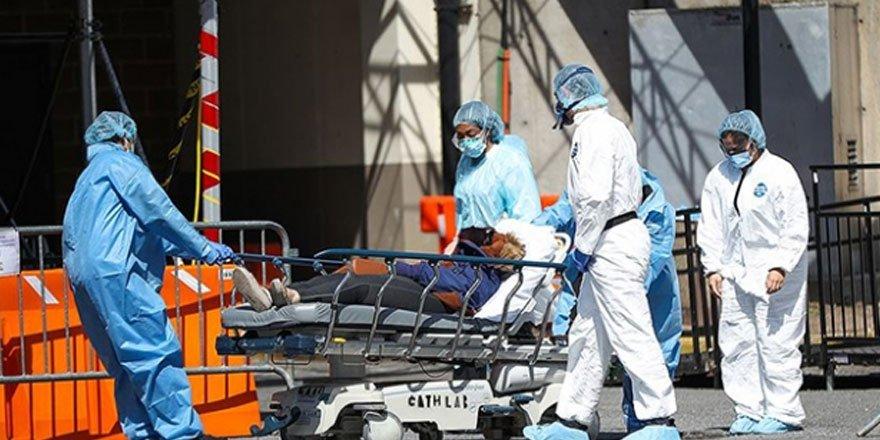 Dünyada koronavirüs salgını yayılmaya devam ediyor